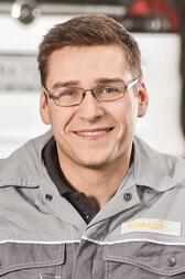 Lukas Rohrauer, Autohaus Seidl Molln